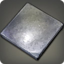 Iron Plate - Metal ingots, sheets and wires - Items