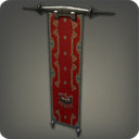 Maelstrom Banner - Decorations - Items