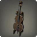 Manor Cello - Furnishings - Items