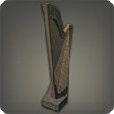 Manor Harp - Furnishings - Items