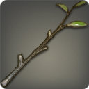 Maple Branch - Logs and Branches - Items