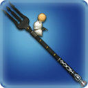 Melancholy Mogfork - Dragoon & Lancer Weapons - Items