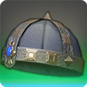 Mercenary's Pot Helm - Helms, Hats and Masks Level 1-50 - Items
