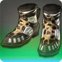Militia Duckbills - Greaves, Shoes & Sandals Level 1-50 - Items
