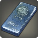 Mythril Ingot - Metal ingots, sheets and wires - Items