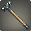 Mythril Sledgehammer - Miner Tools - Items