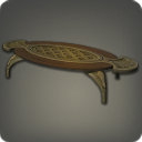 Mythril Table - Furnishings - Items