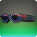 Noble's Goggles - Helms, Hats and Masks Level 1-50 - Items