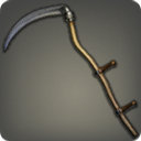 Novice's Scythe - Botanist Tools - Items