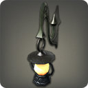 Nymian Wall Lantern - Decorations - Items