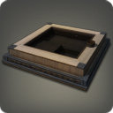 Oriental Bathtub - Furnishings - Items