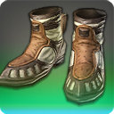 Plundered Duckbills - Greaves, Shoes & Sandals Level 1-50 - Items