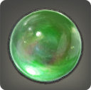 Radiant Eye of Wind - Gemstone - Items