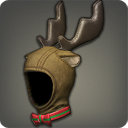 Reindeer Antlers - Helms, Hats and Masks Level 1-50 - Items