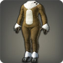Reindeer Suit - Body Armor Level 1-50 - Items
