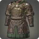 Ripped Haubergeon - Body Armor Level 1-50 - Items
