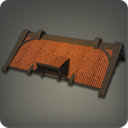 Riviera House Roof (Wood) - Construction - Items
