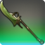 Serpent Lieutenant's Bardiche - Warrior & Marauder Weapons - Items