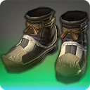 Sipahi Crakows - Greaves, Shoes & Sandals Level 1-50 - Items
