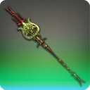 Snakestongue Spear - Dragoon & Lancer Weapons - Items