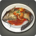 Steamed Catfish - Food - Items