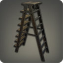 Stepladder - Furnishings - Items