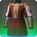 Storm Private's Chainmail - Body Armor Level 1-50 - Items