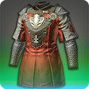 Storm Sergeant's Tabard - Body Armor Level 1-50 - Items