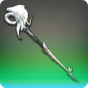 Swansgrace Cane - White Mage & Conjurer Weapons - Items