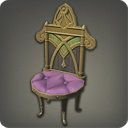 Sylphic Chair - Furnishings - Items