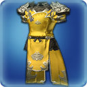 Temple Cyclas - Body Armor Level 1-50 - Items