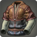 Toadskin Jerkin - Body Armor Level 1-50 - Items