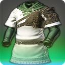 Toxotes Tunic - Body Armor Level 1-50 - Items