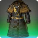 Ul'dahn Officer's Overcoat - Body Armor Level 41+ - Items