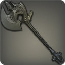 Unfinished Bravura - Warrior & Marauder Weapons - Items
