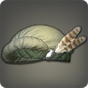 Velveteen Beret - Helms, Hats and Masks Level 1-50 - Items