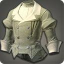 Velveteen Coatee of Gathering - Body Armor Level 1-50 - Items