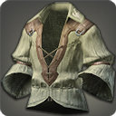 Velveteen Shirt - Body Armor Level 1-50 - Items