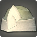 Velveteen Wedge Cap of Crafting - Helms, Hats and Masks Level 1-50 - Items