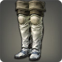 Vintage Thighboots - Greaves, Shoes & Sandals Level 1-50 - Items