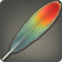 Vulture Feather - Feathers - Items