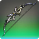 Warwolf Bow - Bard & Archer Weapons - Items