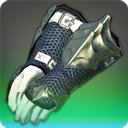 Warwolf Vambraces of Maiming - Gaunlets, Gloves & Armbands Level 1-50 - Items