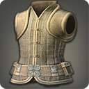Weathered Doublet Vest (Grey) - Body Armor Level 1-50 - Items
