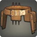 Weathered Field Belt - Belts and Sashes Level 1-50 - Items