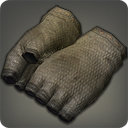 Weathered Halfgloves - Gaunlets, Gloves & Armbands Level 1-50 - Items