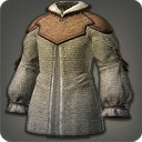 Weathered Halfrobe (Beige) - Body Armor Level 1-50 - Items