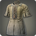 Weathered Tabard - Body Armor Level 1-50 - Items