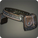 Weathered Tool Belt - Belts and Sashes Level 1-50 - Items