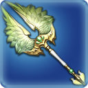 Wile of the Vortex - White Mage & Conjurer Weapons - Items